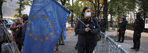 Le «Polexit» à l'arrière-plan des tensions entre la Pologne et l'Union européenne