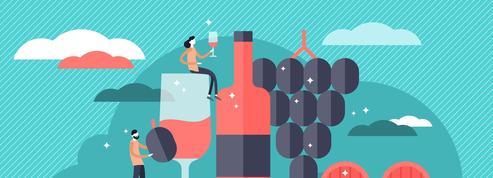 La vigne, un placement rentable