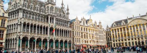 Belgique: limitation à 30km/h peu respectée et boom des amendes à Bruxelles