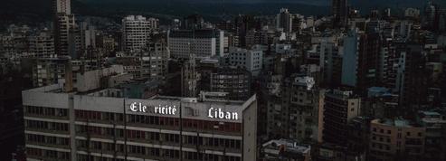 En plein black-out, le Liban attend une solution des pays arabes ou de l'Iran