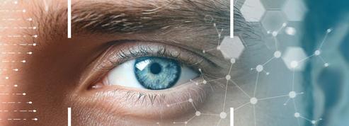 DMLA: quand l'inflammation de l'œil est en cause