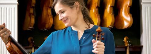 Pourquoi les Stradivarius envoûtent-t-ils tant?