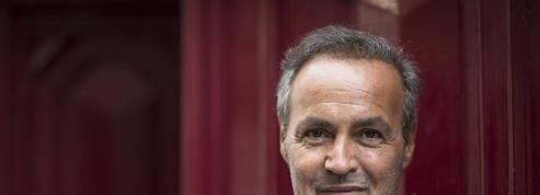 Roland Perez, le groupie de la chanteuse