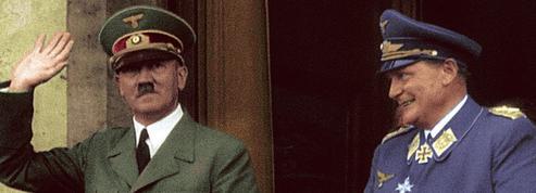 Apocalypse ,quand Hitler attaquait à l'Ouest, sur France 3