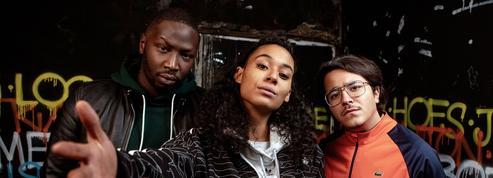 Validé :Franck Gastambide explore la part féminine du rap