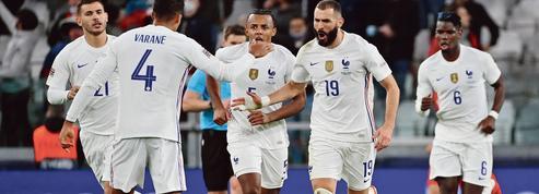 Ligue des nations: opération reconquête réussie pour les Bleus