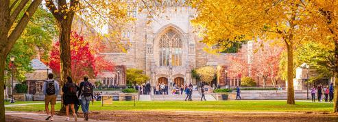 États-Unis: des parents coupables de corruption pour faire entrer leurs enfants à l'université