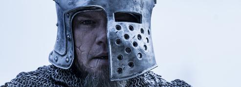 Le Dernier Duel ,de Ridley Scott: trois armes et un entêtement