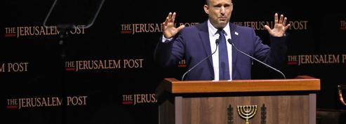 En Israël, Naftali Bennett trace sa route