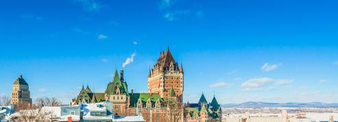Méditation sur l'identité et le destin du Québec
