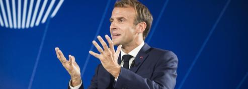 Nucléaire, hydrogène, santé, alimentation... Les priorités d'Emmanuel Macron pour la France de 2030
