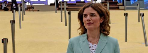 Israël: la ministre Tamar Zandberg demeure fidèle à la solution à deux États