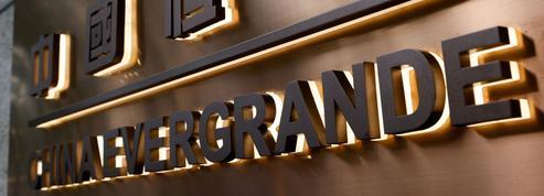 Evergrande manque un troisième paiement