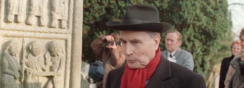 Vincent Trémolet de Villers: «L'amour d'automne de Mitterrand»