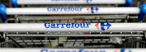 Carrefour passe encore seize hypers en location-gérance