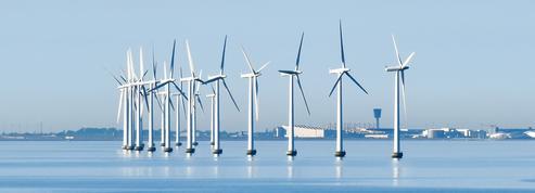 Joe Biden lance un plan sur l'éolien offshore
