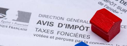 Derniers jours pour payer la taxe foncière 2021