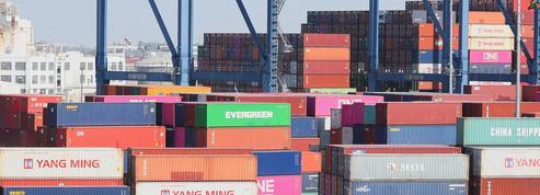 Le transport maritime sens dessus dessous à cause du boom de la demande