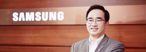 Samsung s'invite dans les réseaux télécoms