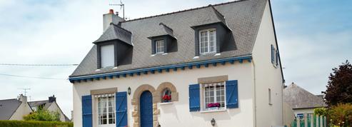 Plus d'un propriétaire sur deux possède une maison en France
