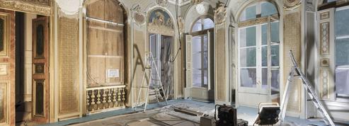 L'extravagante renaissance de la chancellerie d'Orléans