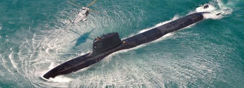 Dans les entrailles du Suffren, nouveau sous-marin nucléaire d'attaque de la marine française