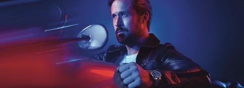 Ryan Gosling, le nouveau visage de Tag Heuer
