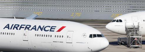 Air France et la SNCF ont fait la paix sur les lignes intérieures