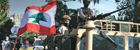 Le Liban espère conjurer la menace d'une nouvelle guerre civile
