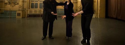 Ballet: Le Rouge et le Noir pour testament