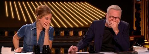 """«Vous avez """"jouié""""»: Léa Salamé provoque un fou rire en faisant un lapsus dans «On est en direct»"""