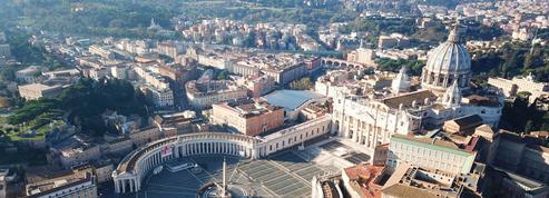 L'année où la France a repris le dialogue avec le Vatican