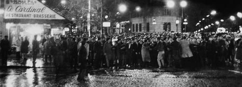 «17octobre 1961: les causes du drame»