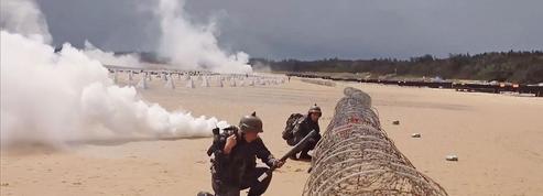 Taïwan: l'Amérique est-elle encore capable de défendre «l'île rebelle» face à la Chine?