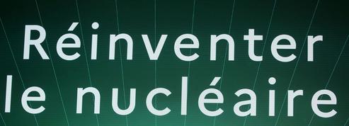 Emmanuel Macron choisit de s'afficher en défenseur du nucléaire
