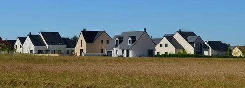 Va-t-on construire moins de maisons individuelles en France?