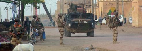 La ville de Kidal, cœur de la fracture entre France et Mali
