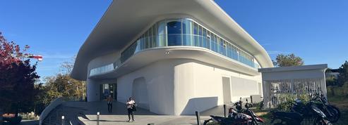 Estia, une école d'ingénieurs au cœur du Pays basque, à cinq minutes de la mer et à deux heures de la montagne