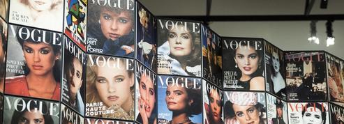 Comment Vogue arayé Paris de la carte