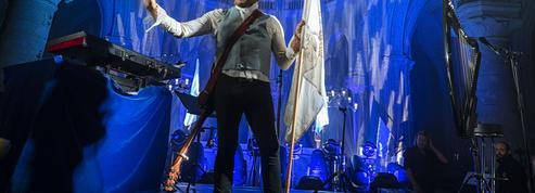 Laurent Voulzy, homme de chœur