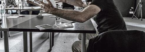 En Bretagne, des scénaristes de séries en stage pour élargir leurs horizons