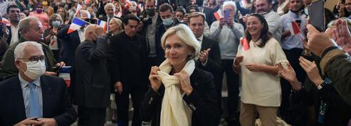 Les indiscrétions du Figaro Magazine :une nouvelle campagne pour Valérie Pécresse