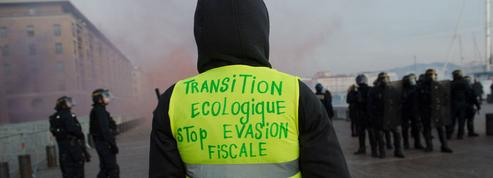 Jean-Pierre Robin: «La transition écologique va nécessiter une réforme d'ensemble de notre fiscalité»
