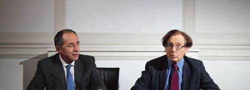 Bernard Gavgani et Jean-Louis Gergorin: «Face à la menace cyber, les entreprises doivent s'organiser»
