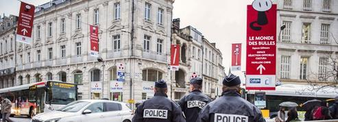 À Angoulême, le quotidien miné par les rixes de jeunes