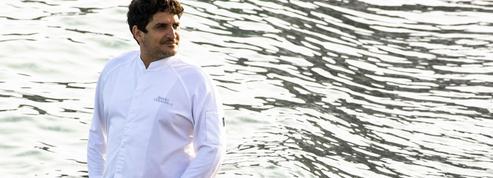 Le chef Mauro Colagreco inaugure deux restaurants au nouveau palace The Maybourne Riviera