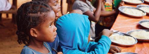 À Madagascar, la première famine climatique