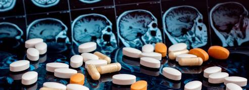 Covid-19: une étude controversée sur un antidépresseur