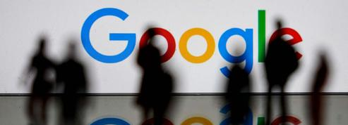 Google est dans le viseur des autorités américaines