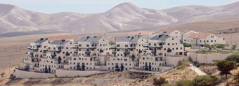 Constructions dans les colonies en Cisjordanie: lesÉtats-Unis tancent Israël